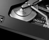 Jaquet Droz präsentiert eine Unterschriftenmaschine – The Signing Machine