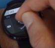 Microsoft-Smartwatch-Tastatur