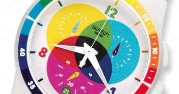 Swatch A World in Colors Main
