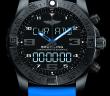 EXOSPACE B55  Breitling erfindet die Smartwatch neu
